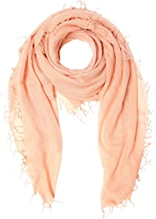 Chan Luu Women's Cashmere and Silk Scarf Cafe Cream One Size
