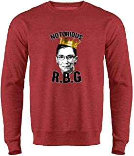 Best red supreme crewneck Reviews