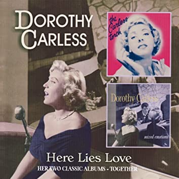 Here Lies Love: Her Two Classic Albums Together