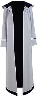 Classic TV 13th Dr Costume Women Beige Trench Coat Overcoat