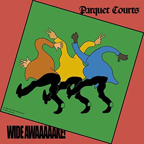 WIDE AWAKE! [LP] [12 inch Analog]