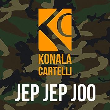 Jep Jep Joo (feat. Solonen)