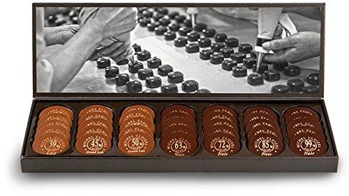 Photo of Michel Cluizel Le Nuancier, Cacao, Chocolate Tasting Box