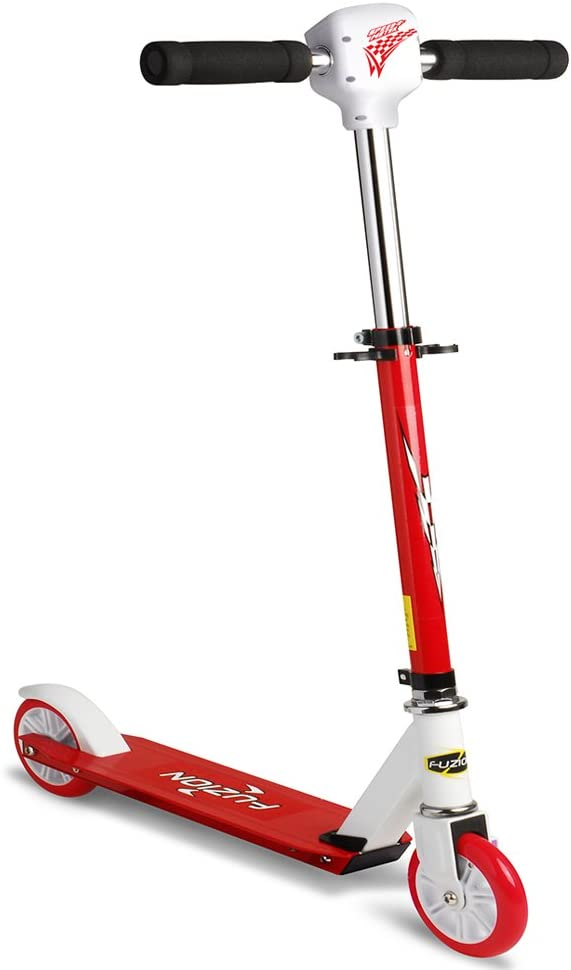 Fuzion Speed O Meter Scooter excellence Outlet SALE - with Kids tha Speedometer