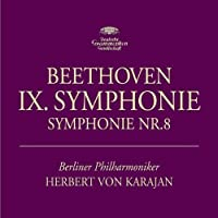 Beethoven: Symphony Nos. 8 & 9 (2009-01-15)