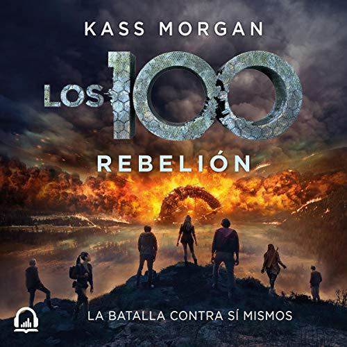 Rebelión [Rebellion] cover art