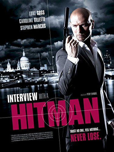 Dvd - Interview With A Hitman (1 DVD)