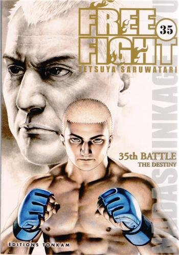 Free Fight T35