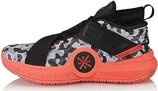 LI-NING All City 7 One Last Dance Wade Men Cushioning Basketball Shoes Lining Anti-Slip Professional Shock Absorption Sneakers Sports Shoes ABAN047 ABAP101 ABAP105