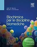 Biochimica per le discipline biomediche