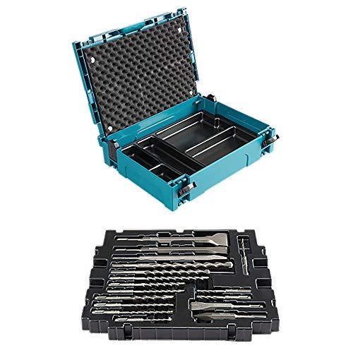 Makita B-52059 SDS Drill Set