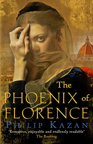 The Phoenix of Florence: The Times Historical Book of the Month (English Edition)