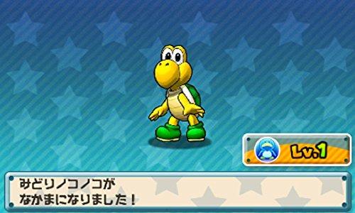 パズル&ドラゴンズスーパーマリオブラザーズエディション-3DS