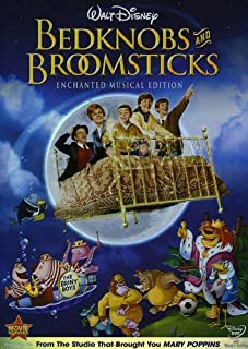 Bedknobs And Broomsticks Special Edition