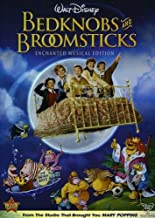 Best Bedknobs And Broomsticks Special Edition Review
