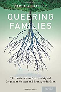Queering Families: The Postmodern Partnerships of Cisgender Women and Transgender Men (Sexuality, Identity, and Society)