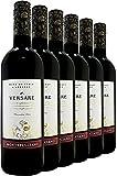 Versare Montepulciano D'Abruzzo Wine