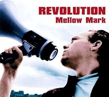 Revolution E.P.