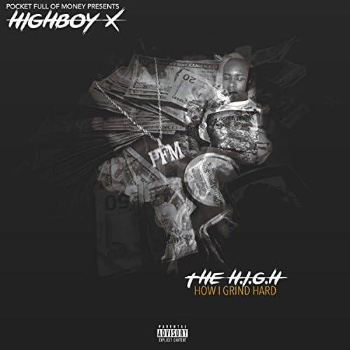 Highboy X