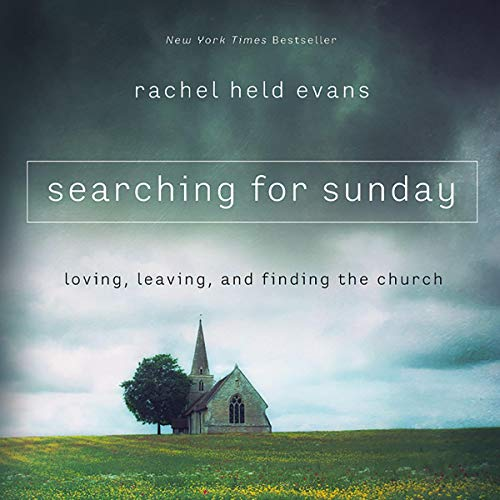 Page de couverture de Searching for Sunday