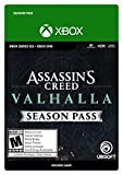 Assassin's Creed Valhalla Season Pass - Xbox Series X|S, Xbox One [Digital Code]