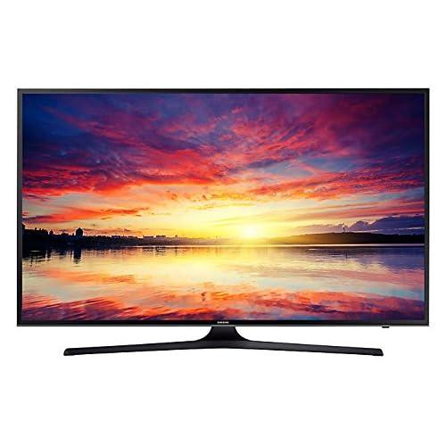 Samsung - TV led 50 ue50ku6000 uhd 4k, 1300 hz pqi y Smart TV ...