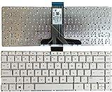 Laptop Replacement Keyboard Fit HP Stream 14-CB 14-CB011WM 14-CB012DX 14-CB012WM 14-CB164WM US Layout