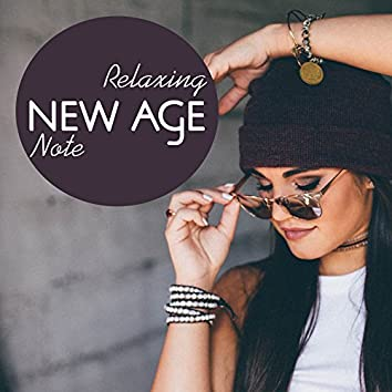 Relaxing New Age Note