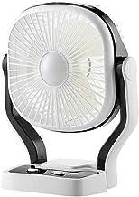 HUI JIN Mini ventilateur USB de bureau 3 vitesses silencieux Ventilateur de table de refroidissement 120 enfants en dortoir