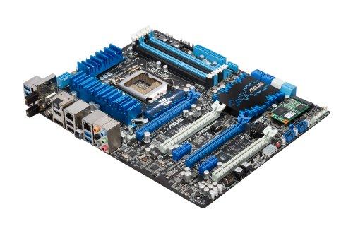 ASUS Premium Motherboard DDR3 1600 Intel - LGA 1155 Motherboard (P8Z77-V PREMIUM)