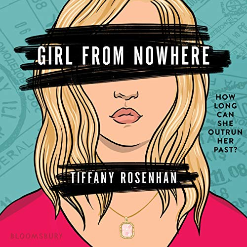 Girl from Nowhere cover art