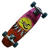 "Lost SurfSkates(ロストサーフスケート) スケートボード BUN CLUB 24"" SS 602"