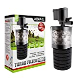 AquaEl Filtre Turbo Filter 1000 L/H pour Aquariophilie