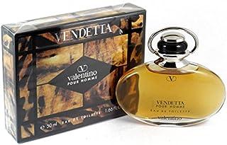 Valentino Vendetta Pour Homme Eau De Toilette Eau de
