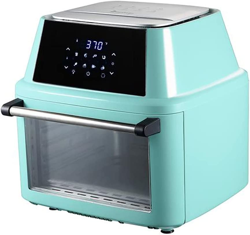 ZOKOP 16 QT Air Fryer Special price for Ranking TOP3 a limited time Combo w Oven 1800W Toaster
