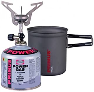 Primus Express Canister Stove