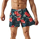 MaaMgic Men's Novelty Swimwear