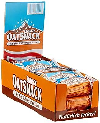 Energy OatSnack Mix Box