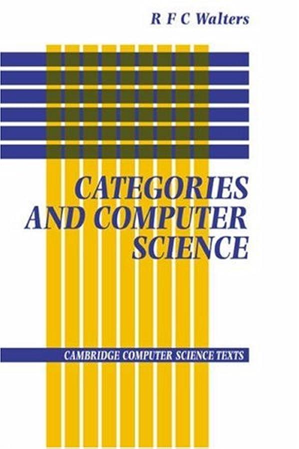 群がる第共産主義Categories and Computer Science (Cambridge Computer Science Texts)