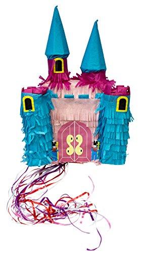Idena Pinata Schloss