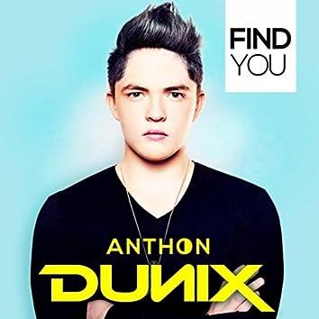 Find You (Radio Edit)