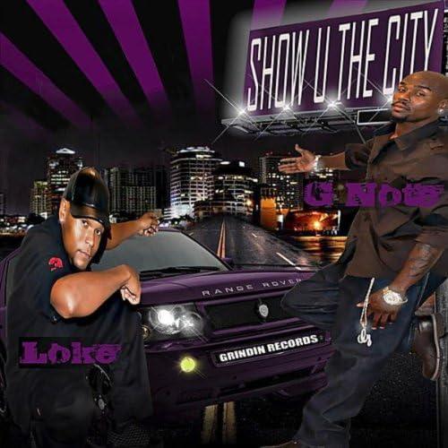 G-Note & Loke