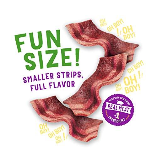 Purina Beggin' Littles Bacon Flavor Adult Dog Treats