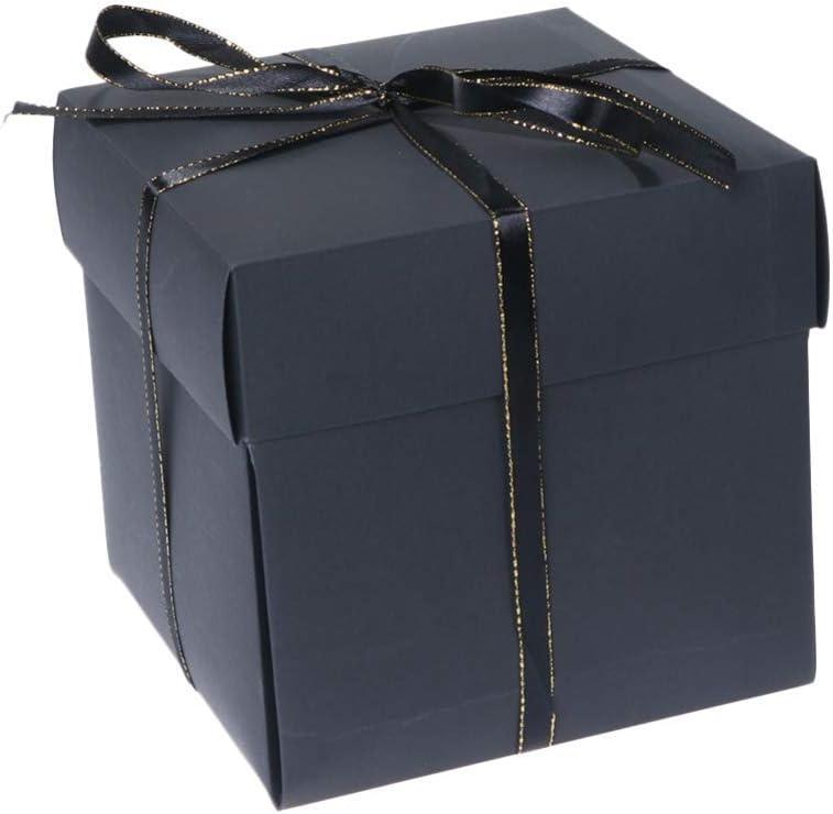 XUXUWA Explosion Dedication Gift Box DIY Memory Ph NEW Photo Handmade Album