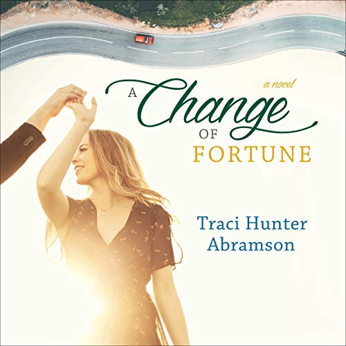 A Change of Fortune cover art