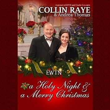 A Holy Night & a Merry Christmas