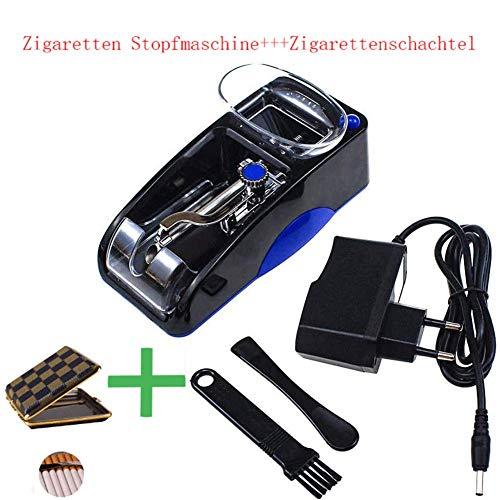 JppeamA Mikromatic Mini Maschine Kunststoff Lieblingsgeschenk Der Männer,Blue