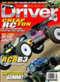 RC Driver -- October 2015
