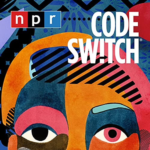 Code Switch Podcast By NPR cover art
