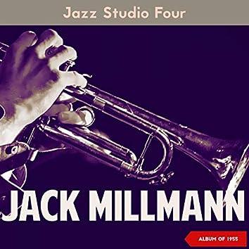Jazz Studio Four (Album of 1954)